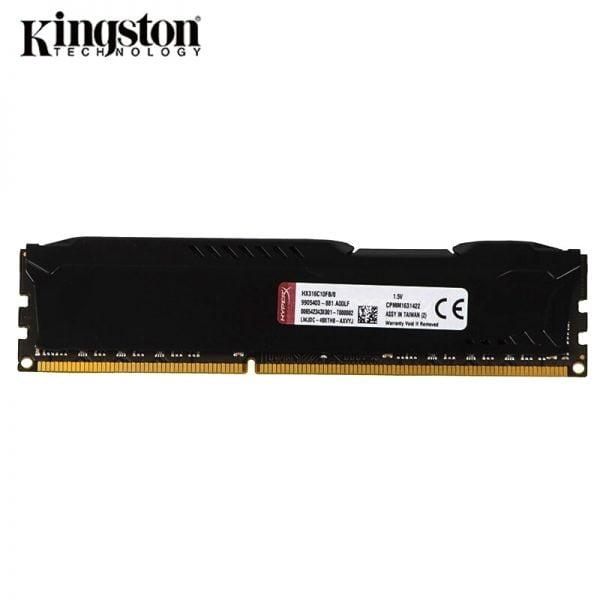 خرید رم از علی اکسپرس Kingston HyperX Fury DDR3 1333MHz 1600MHz 1866MHz
