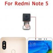 دوربین گوشی ردمی نوت 5 Original Front Rear View Back Camera For Xiaomi Redmi Note 5 Note5 Main Facing Frontal Camera Module Replacement Spare Parts