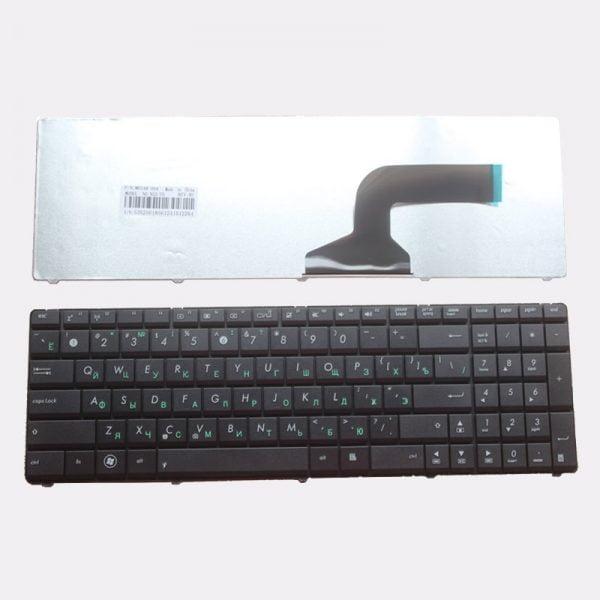 خرید کیبورد لپ تاپ ایسوس از علی اکسپرس Russian Laptop Keyboard FOR ASUS K53SV K53E K53SC K53SD K53SJ K53SK K53SM X55A X55C X55U X55VD RU