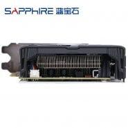 خرید کارت گرافیک دسته دوم از علی اکسپرس SAPPHIRE RX 470 4GB D5 Graphics Cards 256Bit GDDR5 Video Card
