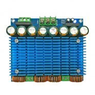 برد آمپلی فایر TDA8954TH Class D High Power Dual-Channel Digital Audio Amplifier Board 420W