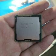 خرید سی پی یو Used Original CoreInte i7-3770 3770s 2600 2600s 3770k 2500k 2550k 3570k CPU