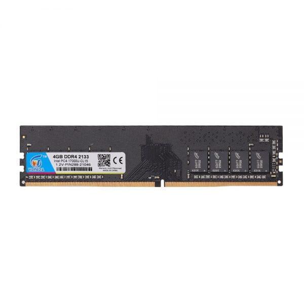 VEINEDA ddr4 8 gb PC Computer RAM 4GB 8GB 4G 8G Memory DDR 4 PC4 2133 2400 2666Mhz