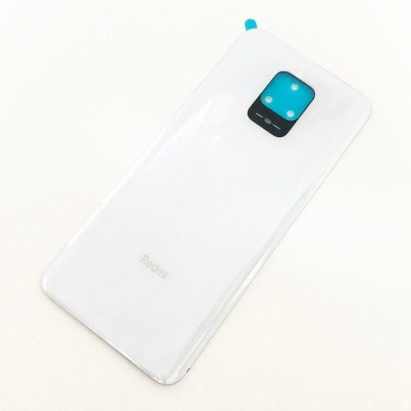 خرید قاب و درب باتری گوشی شیائومی ردمی نوت 9 اس از علی اکسپرس Original For Xiaomi Redmi Note 9S / Note 9 Pro