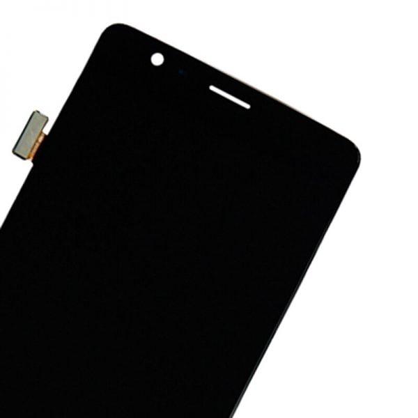 خرید تاچ و ال سی دی گوشی وان پلاس 3 LCD display Touch screen digitizer replacement For Oneplus A3010 A3000 A3003 OLED LCD Repair kit