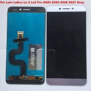 "تاچ و ال سی دی گوشی لی تی وی 5.5"" IPS Original For LeTV Leeco Le 2 LCD Display Touch Screen Digitizer X527 X520 X522 X620 Leeco Le S3 X626 LCD Replacement"