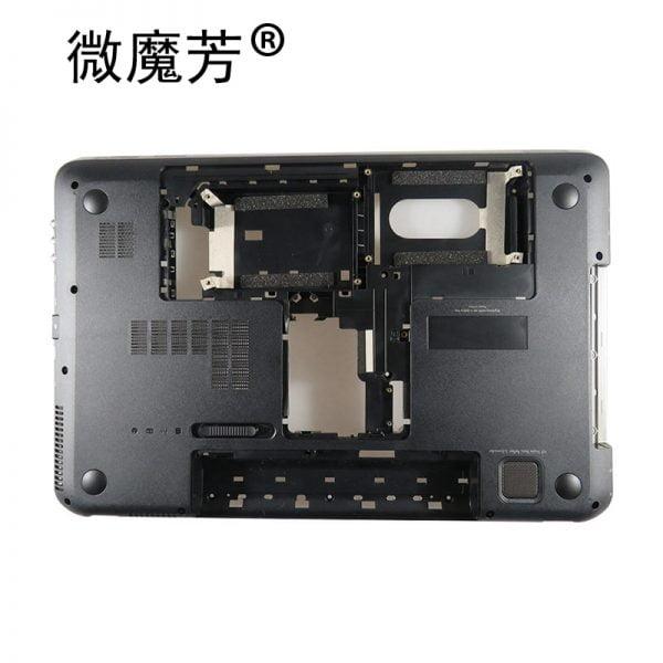 خرید قاب لپ تاپ اچ پی از علی اکسپرس 95% New laptop For HP for Pavilion DV7 DV7-6000 Bottom Base Case Cover 665978-001 D Shell