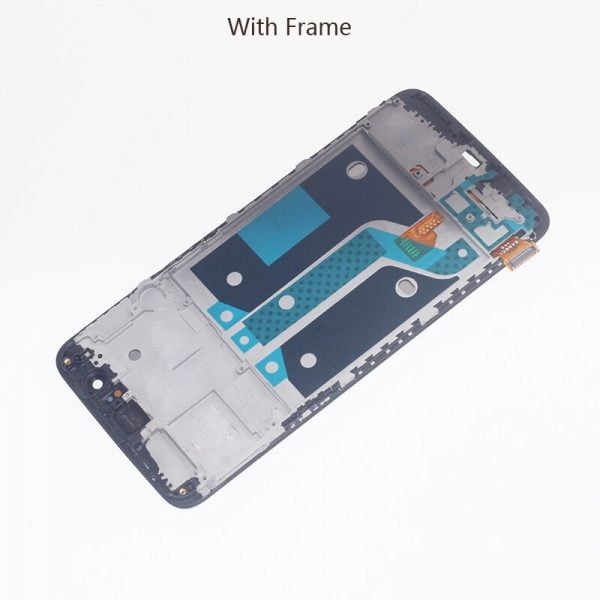 خرید تاچ و ال سی دی وان پلاس 5 از علی اکسپرس AMOLED Display for Oneplus 5 A5000 OLED LCD display touch screen