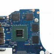 مادربرد لپ تاپ For Lenovo Ideapad Y700 Y700-15ISK Laptop Motherboard FRU:5B20K28148 BY511 NM-A541 SR2FQ I7-6700HQ CPU GTX960M 4GB GPU