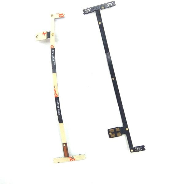 خرید کابل صدا و پاور گوشی وان پلاس 3 For Oneplus 3 One plus three 3T Power on off Volume up Side button key Flex Cable Part