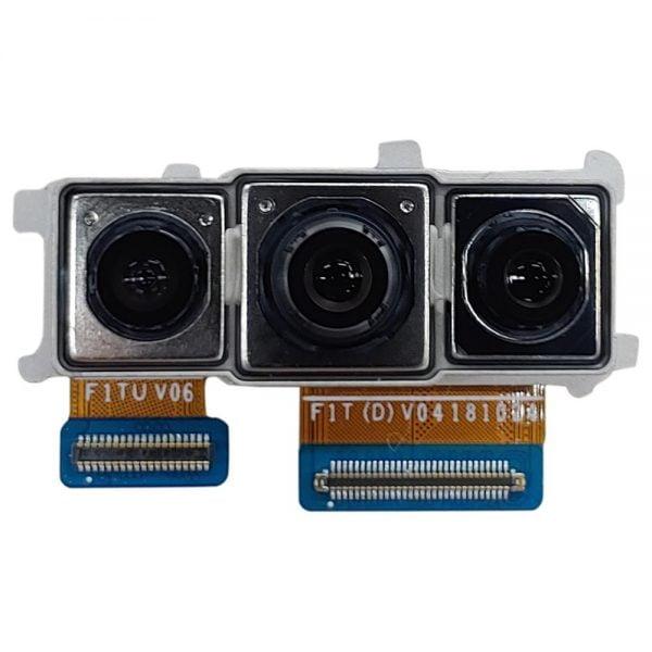 خرید لنز دوربین گوشی شیائومی ردمی 9 For Xiaomi Mi 9 Rear Camera Replacement Part Back Facing Camera for Xiaomi Mi 9