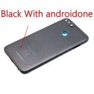 خرید درب باتری گوشی شیائومی می ا For Xiaomi Mi A1 Battery Cover MiA1 Rear Door Back Housing Case For Xiaomi Mi 5X A1