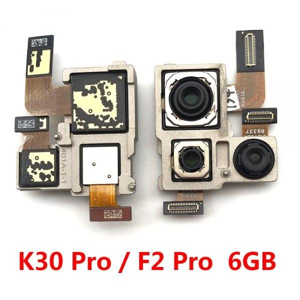 خرید لنز دوربین گوشی شیائومی کا 30 پرو و اف 2 پرو For Xiaomi Redmi K30 Pro / Mi F2 Pro Rear