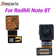 خرید لنز دوربین شیائومی ردمی نوت 8 تی For Xiaomi Redmi Note 8T Front Camera Flex Cable redmi note 8t Front Camera Replacement Part Redmi Note8T Back Camera