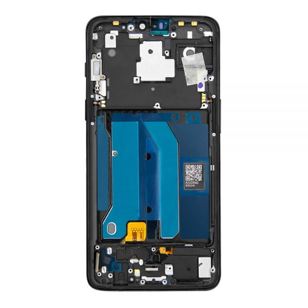 خرید تاچ و ال سی دی گوشی وان پلاس 6 Grade AAA LCD For Oneplus 6 A6000 A6003