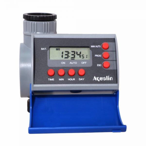 تایمر آب Graden Watering Timer Digital Home Garden Water Timer Solenoid Valve Irrigation Controller System