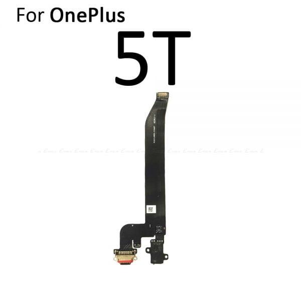 خرید ریبون برد شارژ وان پلاس High Quality For OnePlus 5 5T 6 6T 7 8 Pro Type C USB Charging Port