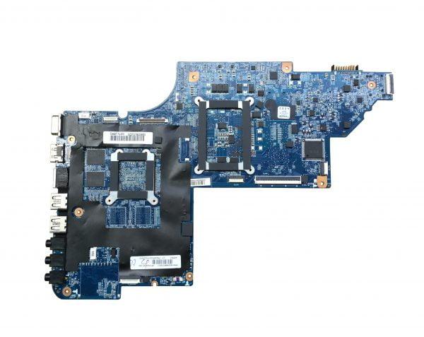 خرید مادربرد لپ تاپ اچ پی از علی اکسپرس High quality Original 659094-001 for HP DV7T-6000 DV7-6000 Laptop Motherboard HM65 6570M 1G