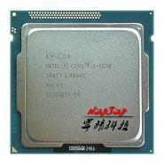 خرید سی پی یو ارزان از علی اکسپرس Intel Core i5-3570 i5 3570 3.4 GHz Quad-Core CPU Processor 6M 77W LGA 1155