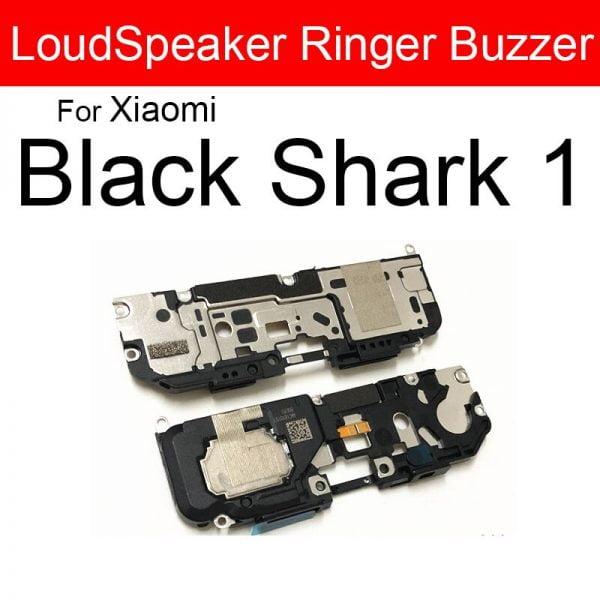 خرید اسپیکر بازر گوشی شیائومی یلک شارک از علی اکسپرس Loud Speaker Ringer Buzzer Flex Cable For Xiaomi Mi Black Shark BlackShark 1 2 3 Helo Pro