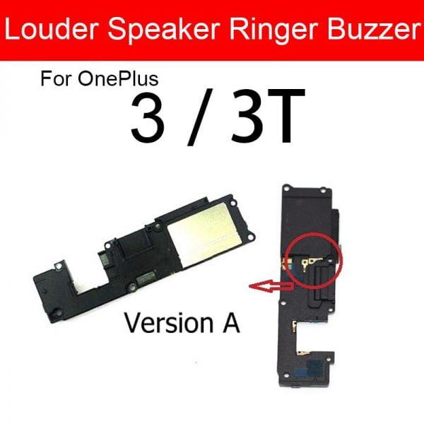 خرید اسپیکر گوشی های وان پلاس از علی اکسپرس Louder Speaker Ringer For Oneplus 1 2 3 3T 5 5T 6 6T 7 7T 8 X Pro Loudspeaker Buzzer Module Flex Cable Repair Parts Replacement