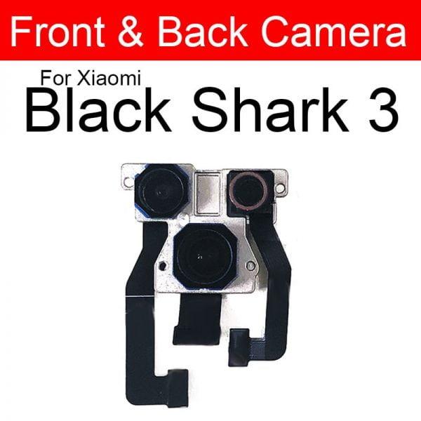 خرید لنز دوربین اصلی شیائومی بلک شارک از علی اکسپرس Main Back Rear Camera Flex Cable Module For Xiaomi Black Shark 3 BlackShark 3