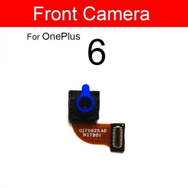 خرید دوربین گوشی های وان پلاس از علی اکسپرس Main Rear back Camera Module Flex Cable For Oneplus 6 6T 7 7T 8 pro
