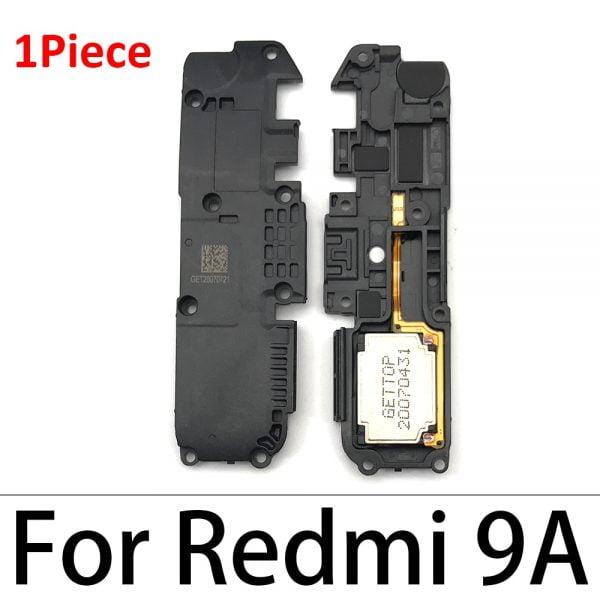خرید اسپیکر بازر ردمی نوت 8 تی New Loudspeaker For Xiaomi Redmi 8 8A 9 9A K30 Note 7 8 9 Pro 8T 9S Mi Poco X3 Loud Speaker Buzzer Ringer