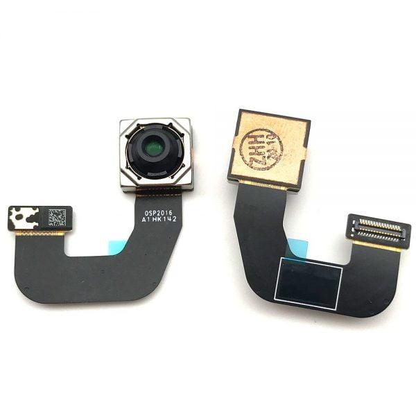 خرید لنز دوربین اصلی و سلفی شیائومی ردمی نوت 9 پرو از علی اکسپرس New Rear Big Back Camera Flex Cable Main Camera Module For Redmi Note 9 Pro