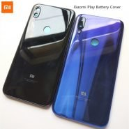 خرید درب گوشی می پلی Official Original PC Cover For Xiaomi Mi Play Back Battery