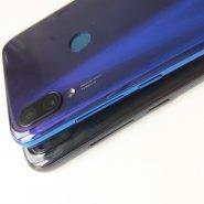 خرید درب گوشی می پلی Official Original PC Cover For Xiaomi Mi Play Back Battery