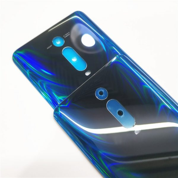 خرید درب پشت گوشی شیائومی می 9 تی Original Back Glass Cover For Xiaomi Mi 9T MI9T Pro Redmi K20 K20 Pro