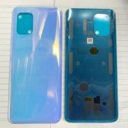 خرید درب پشت گوشی می 10 لایت از علی اکسپرس Original Battery Case Cover Rear Door Housing Back Case For Xiaomi Mi 10 Lite
