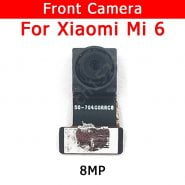 خرید لنز دوربین گوشی شیائومی می 6 Original Front Camera For Xiaomi Mi 6 Mi6 Front Small Facing Camera