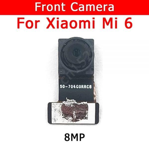 خرید لنز دوربین گوشی شیائومی می 6 Original Front Camera For Xiaomi Mi 6 Mi6 Front Small Facing Camera