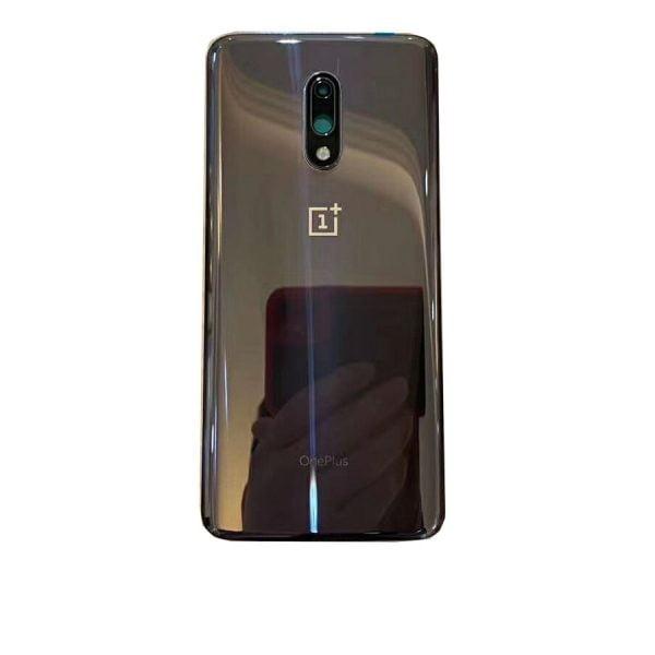 خرید درب گوشی وان پلاس 7 Original Glass Back Case For OnePlus 7 Battery Cover