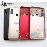 خرید درب پشت گوشی شیائومی Original Housing 5.84″ For Xiaomi Redmi 6 Pro / Mi A2 Lite Battery