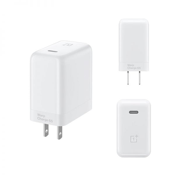 خرید شارژر 65 وات وان پلاس Original OnePlus Warp Charge 65 Power Adapter EU US UK plug For OnePlus 8T Warp Charge 30 for OnePlus 8 Pro/8/7T Pro Fast Charge