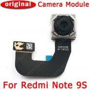 خرید لنز دوربین شیائومی رد می نوت 9 اس از علی اکسپرس Original Rear Back Camera For Xiaomi Redmi Note 9s Note9s