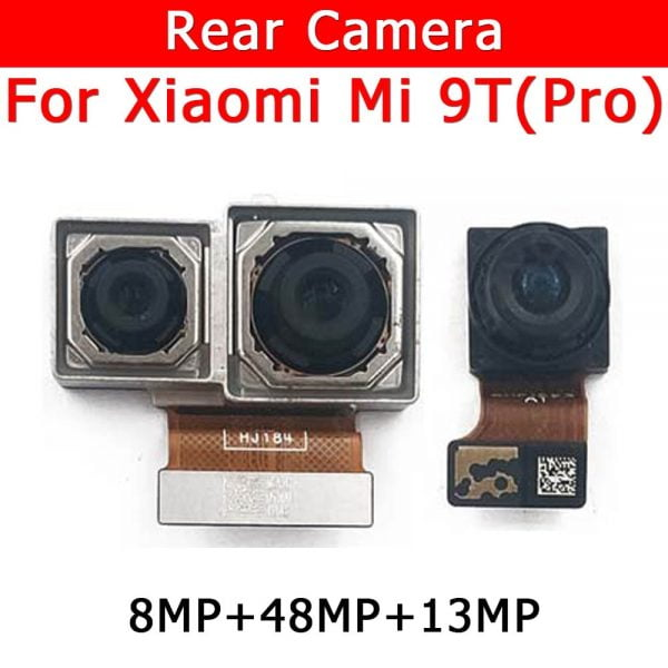 خرید لنز دوربین شیائومی کا 20 پرو Original Rear Camera For Xiaomi Mi 9T Pro Mi9T Back Main Big Camera Module For Redmi K20 Pro