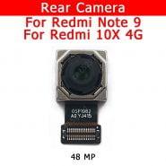 خرید لنز دوربین اصلی شیائومی ردمی نوت 9 Original Rear Camera For Xiaomi Redmi Note 9 10X 4G Note9