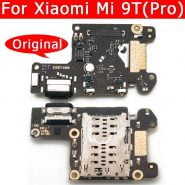 خرید برد شارژ گوشی شیائومی از علی اکسپرس Original USB Charge Board For Xiaomi Mi 9T Mi9T Pro Charging Port For Redmi K20