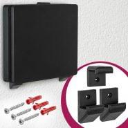 خرید پایه دیواری کنسول از علی اکسپرس Pohiks Wall Bracket For Sony PlayStation 4/PS4 Slim/Pro