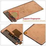 خرید تاچ و ال سی دی گوشی وان پلاس 8 Raugee Original Display For OnePlus 8 LCD Amoled