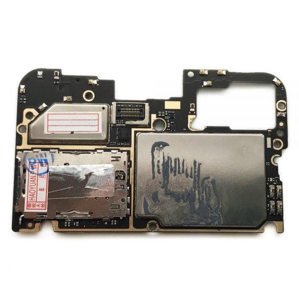 خرید برد اصلی گوشی شیائومی می 8 لایت Tested Full Work Original Unlock Motherboard For XiaoMi Mi 8 lite mi 8