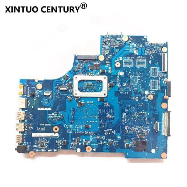 خرید مادربرد لپ تاپ دل از علی اکسپرس VAW11 LA-9104P for DELL Inspiron 15 3521 5521 Laptop Motherboard LA-9104P SR0XF I3-3227CPU CN-00FTK8