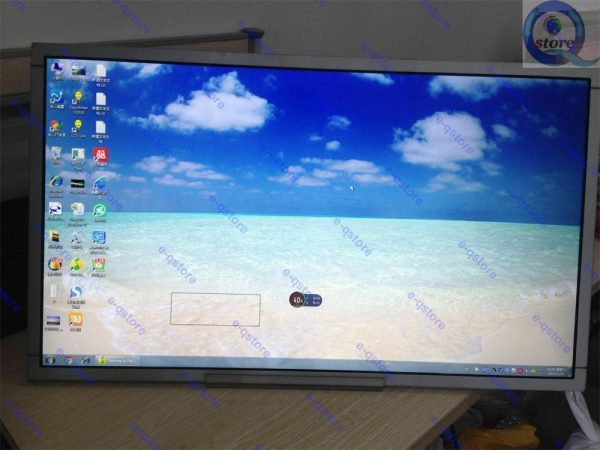 e-qstore:Turn 27″ LCD LM270WQ1(SD)(C2) into external Monitor-HDMI DP DVI Controller Driver Board Kit for 2560×1440 LM270WQ1-SDC2