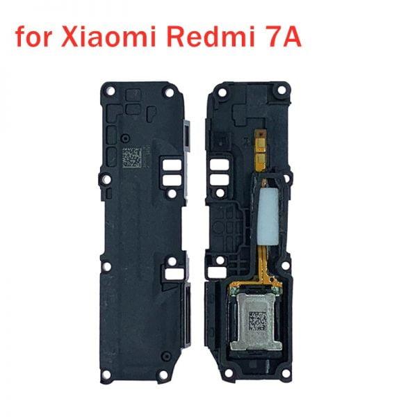 خرید اسپیکر گوشی شیائومی از علی اکسپرس for Xiaomi Redmi 7A Loudspeaker Cell Phone Ringer Buzzer Bell Module Board Complete for Redmi 7A