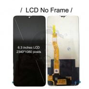 خرید تاچ و ال سی دی گوشی اوپو 6.3″ Realme 3 Pro LCD With Frame For OPPO RMX1851 LCD Realme X Lite Display Screen Touch Sensor Digitizer Assembly Replacement