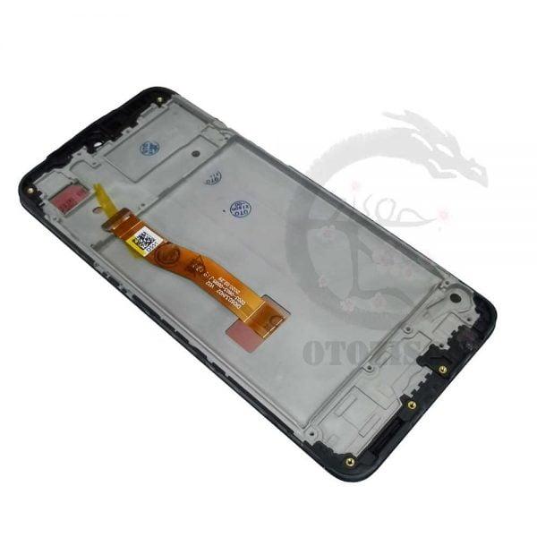 خرید تاچ و ال سی دی گوشی اوپو 6.3″ Realme 3 Pro LCD With Frame For OPPO RMX1851 LCD Realme X Lite Display Screen Touch Sensor Digitizer Assembly Replacement